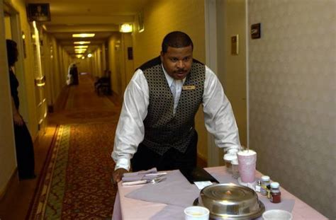 room service chicago hotel guests ordering more takeout less room service chicago tribune