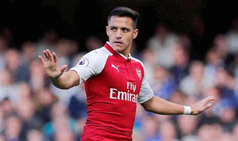 alexis sanchez transfer real madrid arsenal news alexis sanchez desperate to seal real madrid