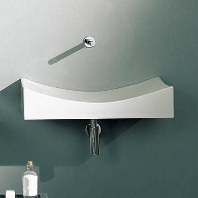 wall hung bathroom sink ceramic wall mounted sinks a great alternative for a modern bathroom