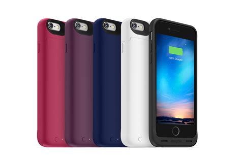 new charger iphone 6 mophie introduces two new chargers for iphone 6 apparatus