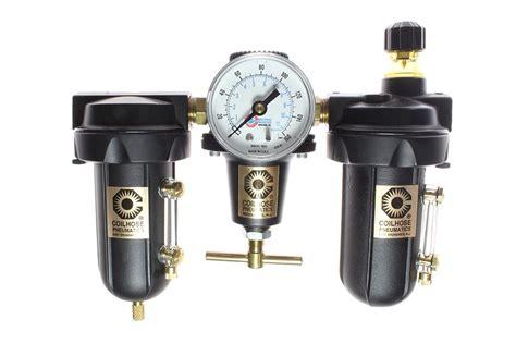 Filter Regulator Lubricator Drat 14 coilhose pneumatics