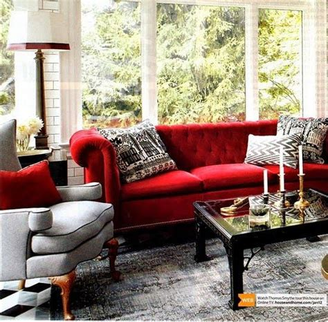 living rooms with red couches 25 best red sofa decor ideas on pinterest red couch