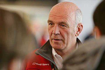 Audi Motorsportchef by Quot Ich Wusste Nicht Dass Der Funk Offen Ist Quot Dtm