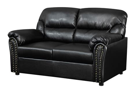 Leather Sofas Cheap Prices by Black Leather Pvc 3 2 1 Sofa On Sale Cheap Leather Sofas