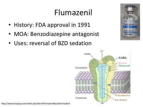 Flumazenil For Benzo Detox by Sedative Hypnotic Agents Part I