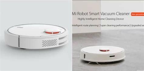 vacuum xiaomi review xiaomi mi robot vacuum vs xiaomi mi robot vacuum cleaner 2