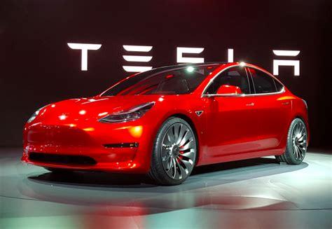 Tesla Electric Car Price Uk Tesla Model S Electric Cars Cleantechnica
