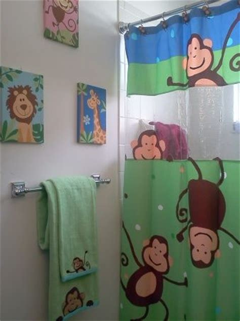Safari Bathroom Ideas 25 Best Ideas About Safari Bathroom On Pinterest Jungle Bathroom Mermaid Bath Toys And