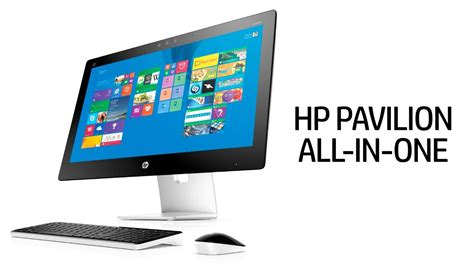 Monitor All In One hp pavilion 23 all in one pc manual