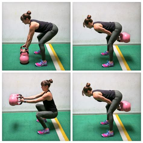 kettlebell swing lower back pain 5 kettlebell moves for a stronger core connectwithlife com