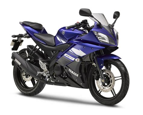 enlaferia yamaha r15 motorsport bikes msb made in india yamaha supersport model yzf r15 wins prize