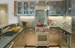Kitchen Countertop Design Ideas 100 Plus 25 Contemporary Kitchen Design Ideas Stainless