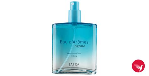 Parfum O3 eau d aromes ozone jafra perfume a fragrance for