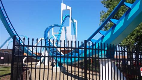 9 Rankers Of The Roller Coaster World by Deadliest Roller Coaster