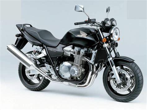 Honda Cb Cb1300 Pr 233 Sentation