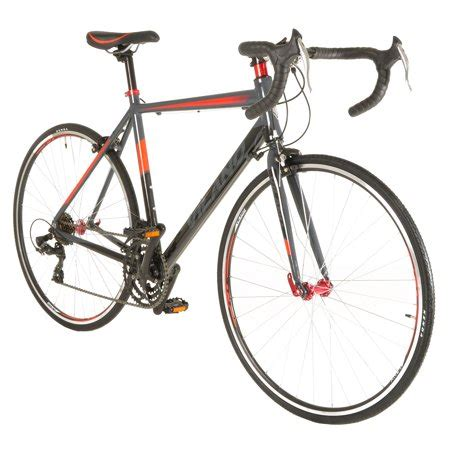 Vilano Bike vilano tuono 2 0 aluminum road bike 21 speed shimano
