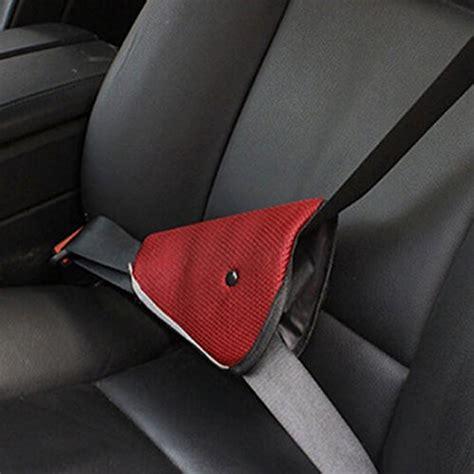 car seat belt comforter hsell pack of 2 child seat belt adjuster car safety cover