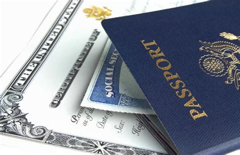 Passport Supporting Documents Return top 5 most common divorce mistakes home after divorce