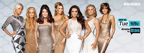 will you watch real housewives of beverly hills season premiere real housewives of beverly hills news lisa rinna and