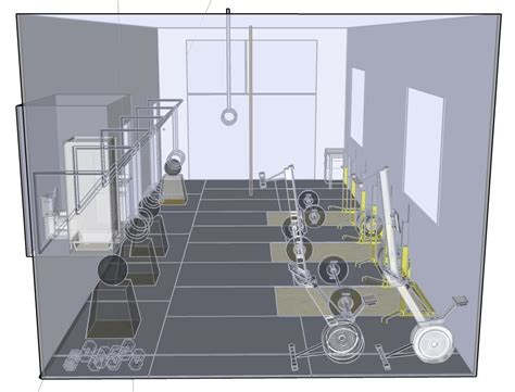 crossfit gym floor plan crossfit gym floor plan gurus floor