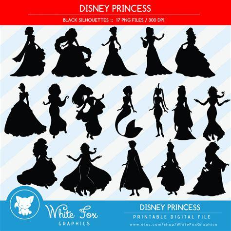 Sale Princess 50 sale disney princess silhouettes princess silhouette