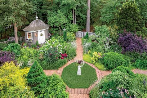 cottage gardener virginia cottage garden southern living