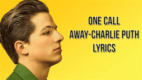 download mp3 one call away by charlie puth waptrick charlie puth one call away musicpleer tipografia one call