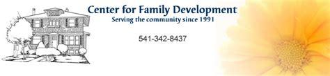 Free Detox Centers In Eugene Oregon by Center For Family Development Free Rehab Centers