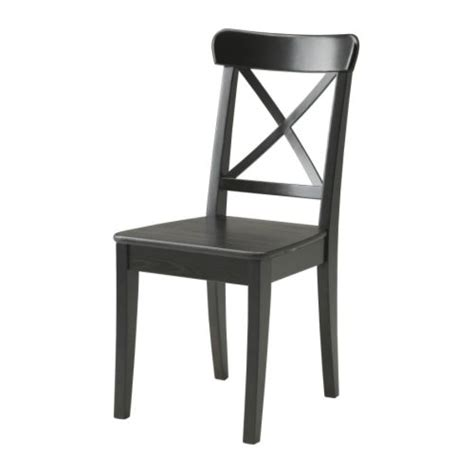 ikea wood chairs ingolf chair ikea