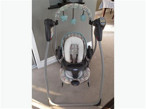 graco soothing vibrations swing 60 obo graco soothing vibrations swing west shore