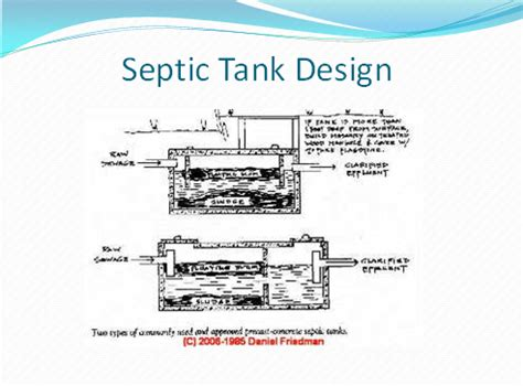 septic system maintenance septic tank care tips center