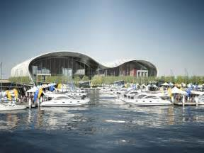 Building Planning Software kaohsiung convention centre taiwan cox architecture e