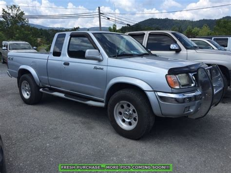 2000 nissan frontier motor 2000 nissan frontier cars for sale