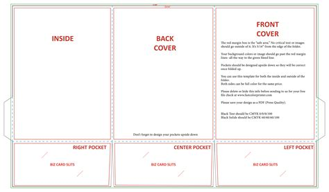 brochure template for word tri fold brochure template microsoft word