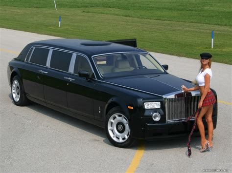 roll royce limousine rolls royce phantom limousine 37 free hd car wallpaper