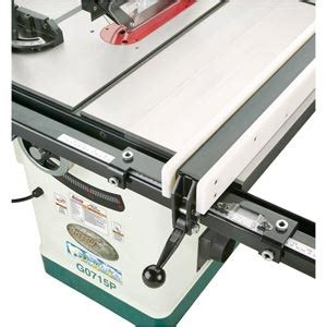grizzly g0715p table saw review best table saws