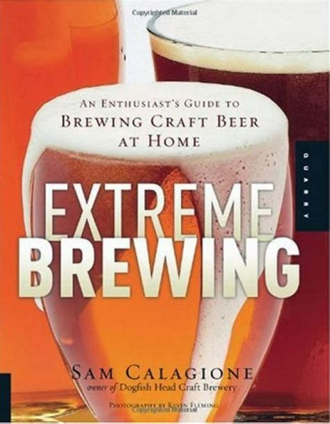 project brewing an enthusiast s guide to brewing at home books brewing an enthusiast s guide to brewing craft