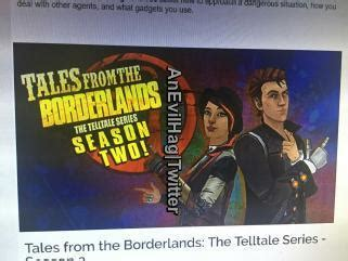 Tales From Borderland Ps4 Second overview for bloodychainsaw