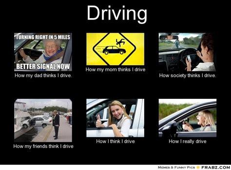 Driving School Meme - driving lesson memes