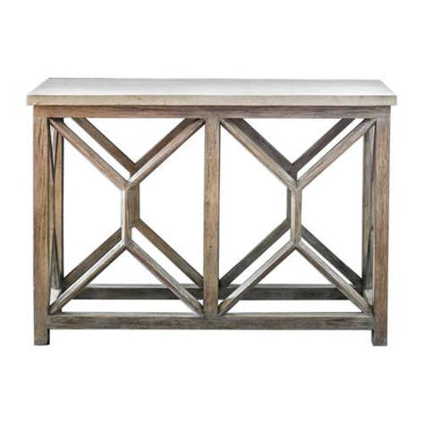 stone top sofa table catali stone top console sofa table zin home