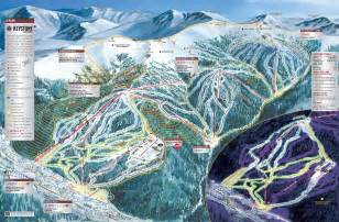 ski resorts in carolina map keystone ski resort colorado ski areas