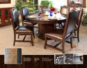 60 inch dining room tables copper king 60 inch dining table ifd 1075tbl 60 artisan