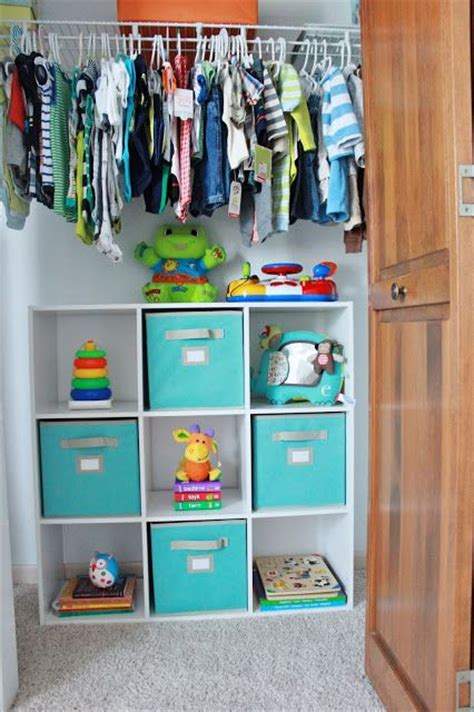Baby Boy Closet Organizers by 17 Best Ideas About Baby Room Closet On Baby Closet Organization Baby Closet
