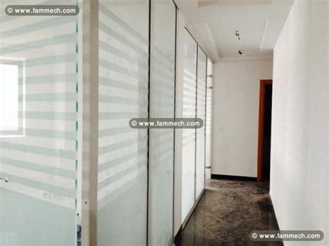 bureau d 騁ude sousse immobilier tunisie vente bureaux cite el khadra bureau