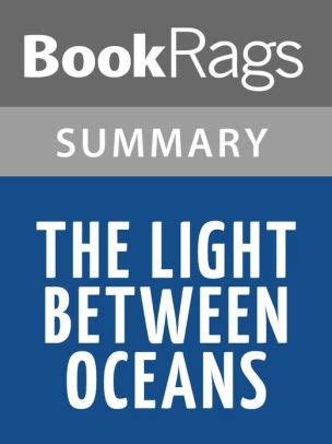 the light between oceans free ebook the light between oceans by m l stedman by bookrags