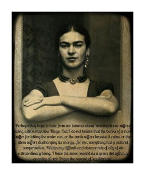 frida kahlo artist quotes quotesgram