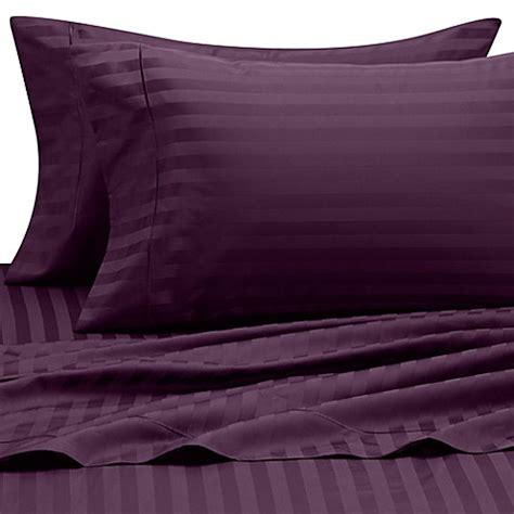 wamsutta damask comforter buy wamsutta 174 500 damask stripe full xl sheet set in