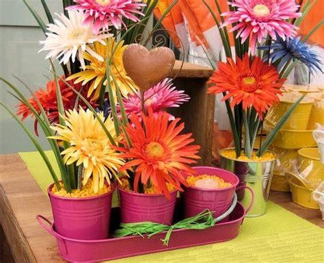 vasi fiori finti composizioni floreali finti composizione di fiori finti