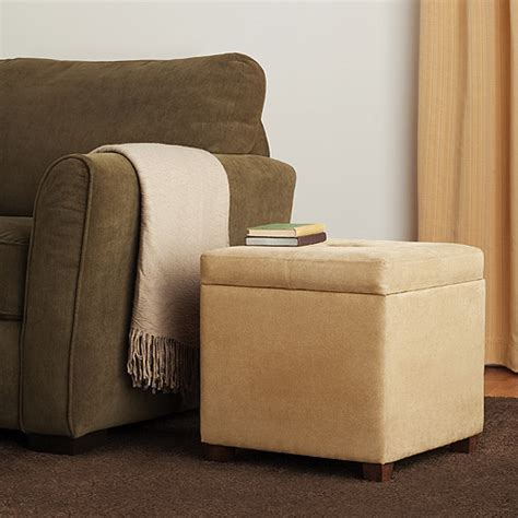 file storage ottoman file storage ottoman inserts multifunction feature in stylish look homesfeed