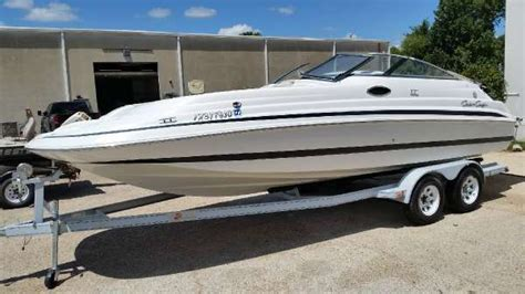 chris craft deck boats for sale chris craft deck boat boats for sale boats
